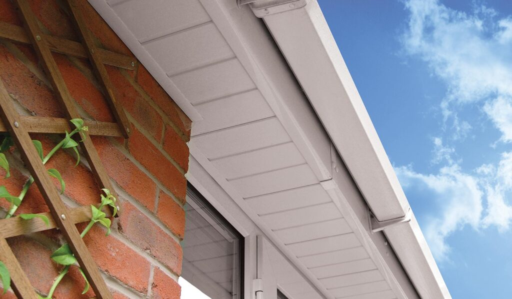 soffits and fascias manchester